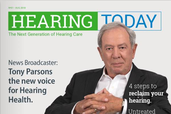 Hearing Today